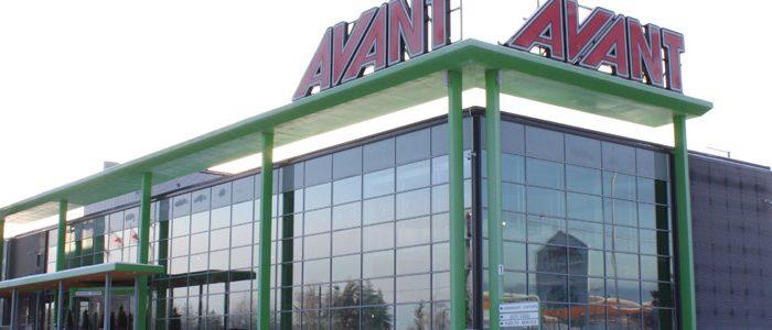 Avant Center