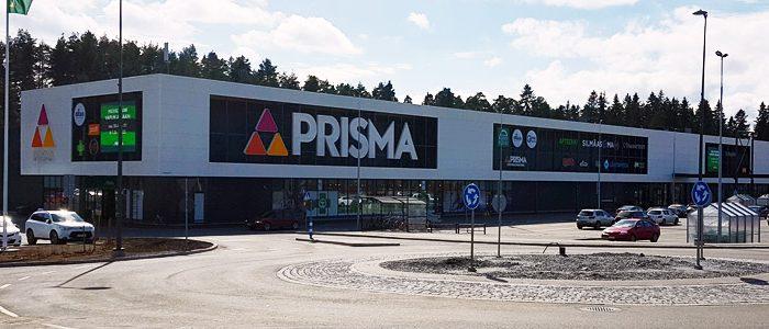 Prisma, Nokia