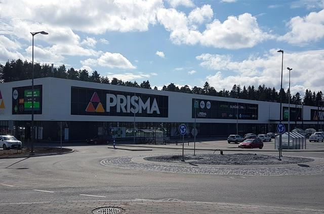 Prisma - Nokia